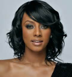 n wavy hairstyles for black 15 fancy short hairstyles for black women