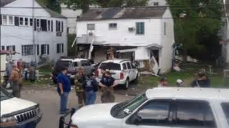 Backyard Huntington Wv 6 Injured By Explosion At West Virginia Apartment Complex