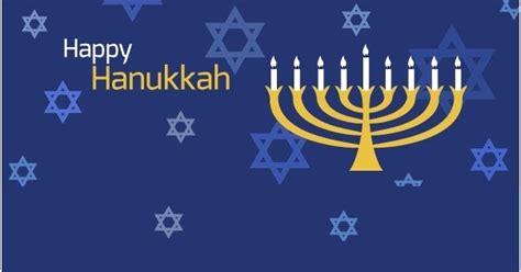Happy Hanukkah by Transgriot Happy Hanukkah 2016