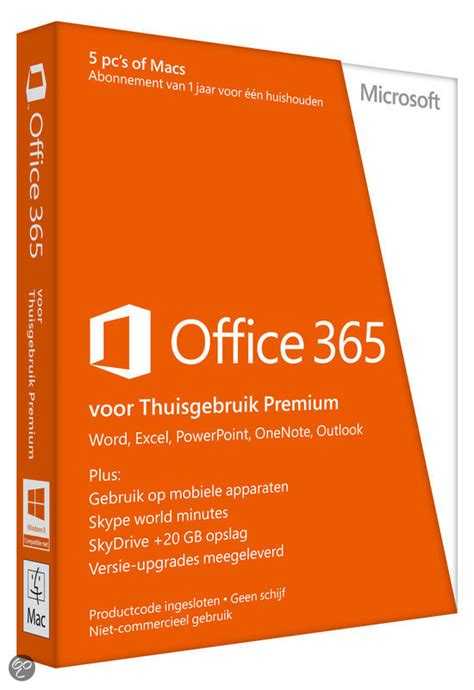 office 365 home premium computergeek nl