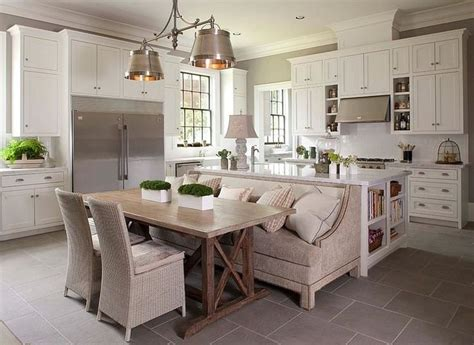 contemporary kitchen islands with seating 25 best ideas about kitchen island seating on pinterest