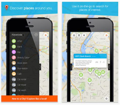 Find Near You 10 Apps To Help You Find What To Do In Your Area