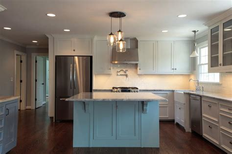 Kitchen remodel cost estimates and prices at fixr