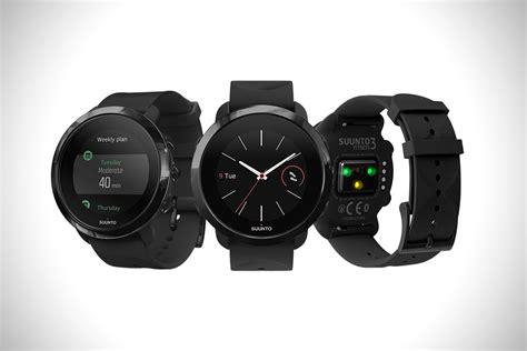 Smartwatch Suunto suunto 3 fitness smartwatch alle markten thuis want