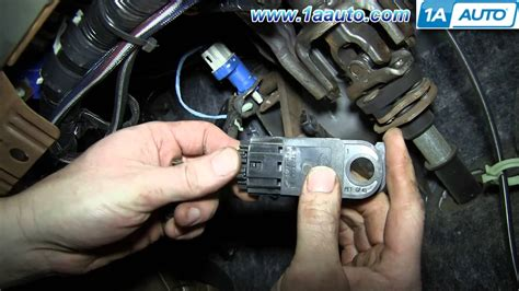 2010 ford taurus 3rd brake light how to install replace brake light switch 2004 08 ford