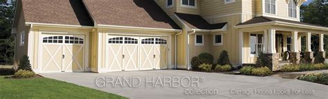Grand Harbor Garage Door Collection Grand Harbor Collection Apex Garage Doors Service Installation Repair Sales Metro Detroit