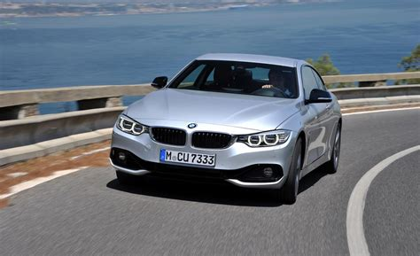 bmw test drive bmw 435i test drive by car and driver autoevolution