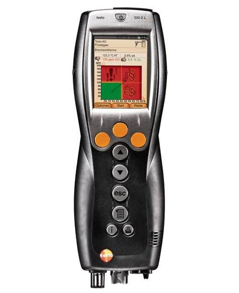 testo so what flue gas analysers testo ltd