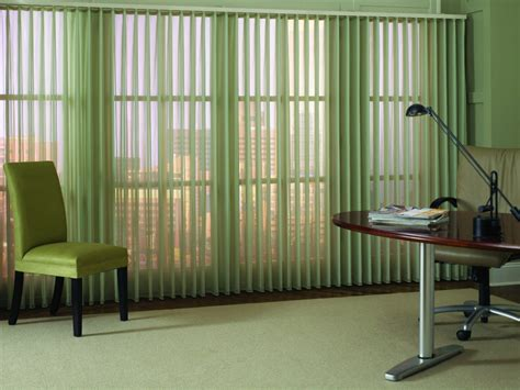 Drapes Window Coverings Well Suited Design Curtains Office Interior Window