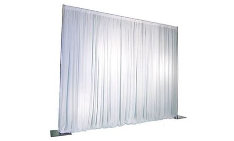 pipe and drape rental dc pipe drape 8x10 white rentals baltimore md where to rent