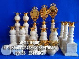 Piala Trophy Kaki 2 Bagus Dan Murah sigma trophy jual trophy murah pusat trophy marmer