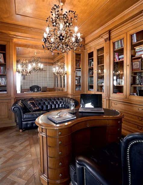 interior decorating  classic style premier apartment