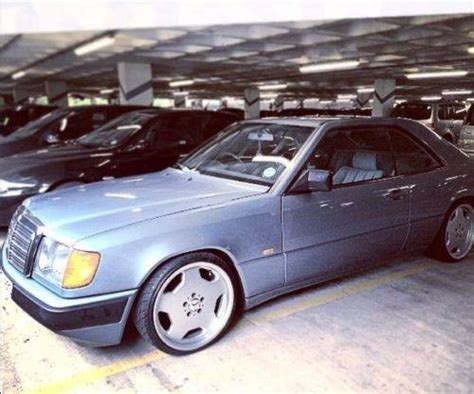 Mercedes W124 For Sale by For Sale Mercedes W124 230ce Manual 1988