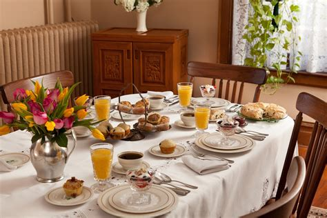How To Set Up A Bed And Breakfast A Day In The Of An Innkeeper