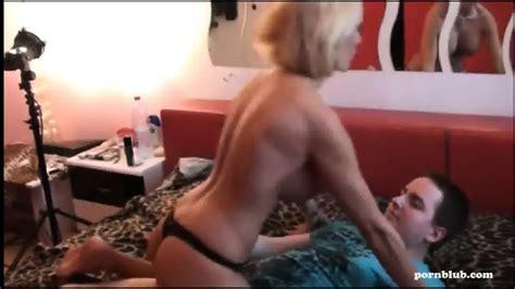 German Milf Porn Reife Blonde Hure Fickt Einen User