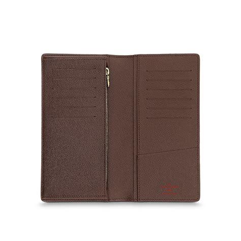 damier wallet louis vuitton wallet design