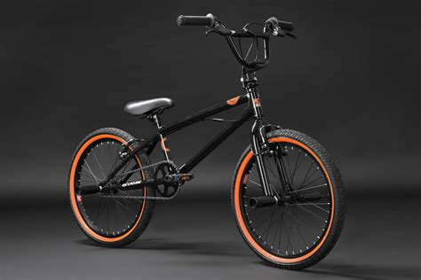 orange cycling freestyle bmx crxx black orange 360 176 rotor 20 quot ks