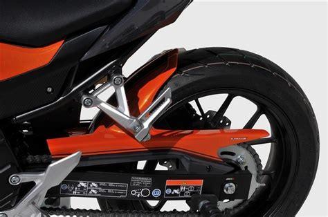 Motorrad Hinterradabdeckung Lackieren by Hinterradabdeckung Lackiert Honda Cb500 F Pc45 2016 175 00
