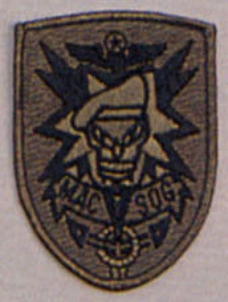 sog us army us army mac viet sog subdued patch
