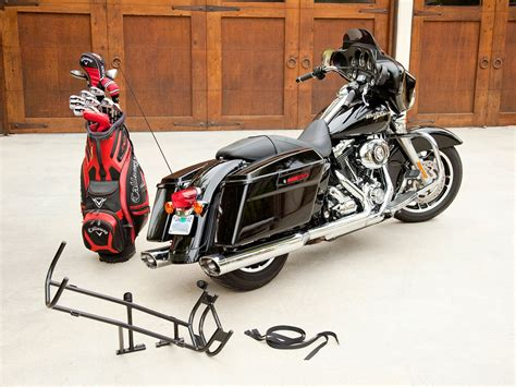 Harley Davidson Golf Bags by Harley Davidson Golf Bag The Milwaukee Golf Caddy