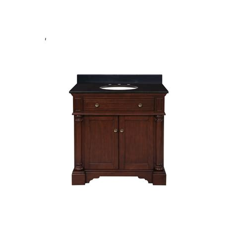 Allen Roth Vanity by Enlarged Image