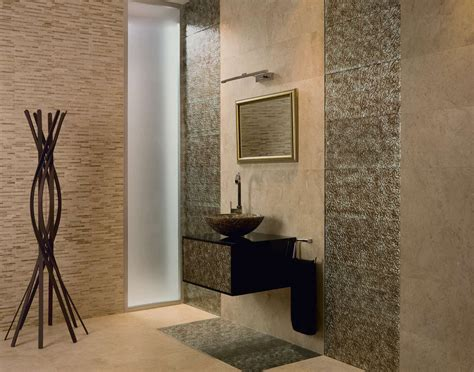 natural stone bathroom tile 27 nice ideas and pictures of natural stone bathroom wall tiles