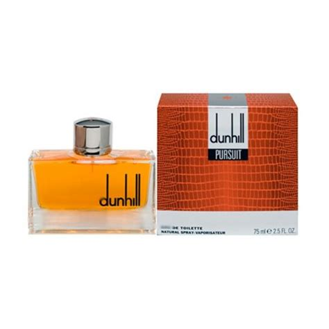 Dunhill Dunhill 75 Ml dunhill pursuit by alfred dunhill for 75 ml eau de