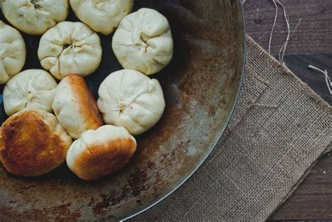 chinese buns how to make chinese steamed buns from scratch