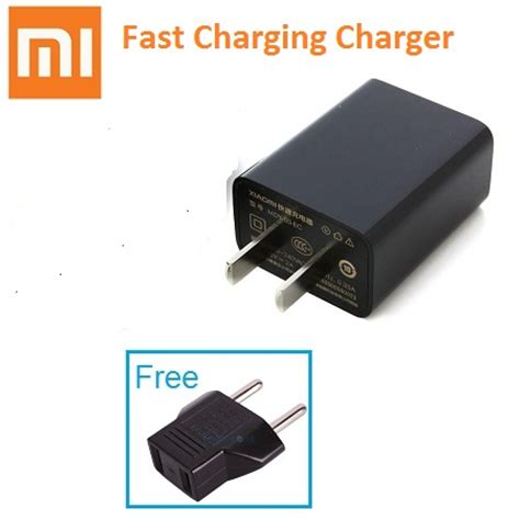Charger Samsung 2a Original 100 Fast Charging jual charger xiaomi mi5 mi 5 fast charging original