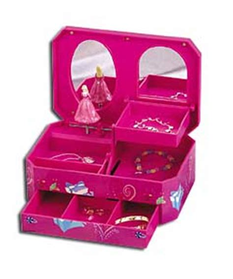 Barbie Plastic Jewellery Box and Bracelet Traditional gift   review, compare prices, buy online
