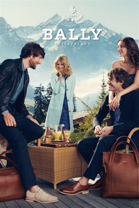 bally spring summer 2012 a touch of luxe for your closet bally spring 2012 caign