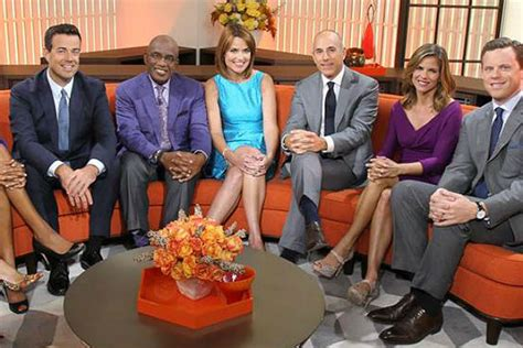 today show nbc today show weekend cast images