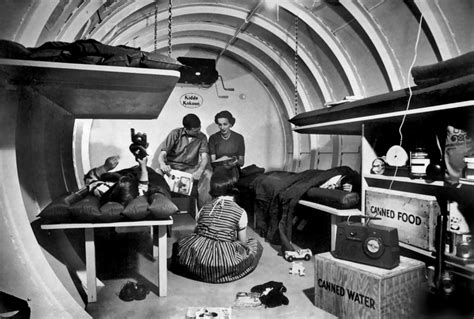 backyard bomb shelters what ever became of backyard fallout shelters atomic toasters
