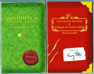 Find Ages Quidditch Through The Ages Fantastic Beasts Where To Find Them From