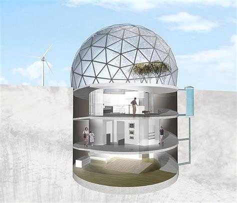 global houses eco architecture futuristic designer envisions uldus for