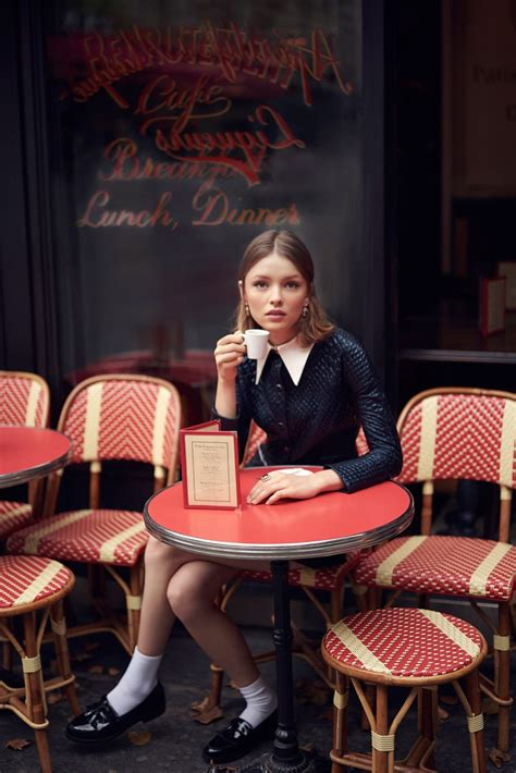 french women pinterest ira sumbayeva is parisian chic for cosmopolitan mexico by