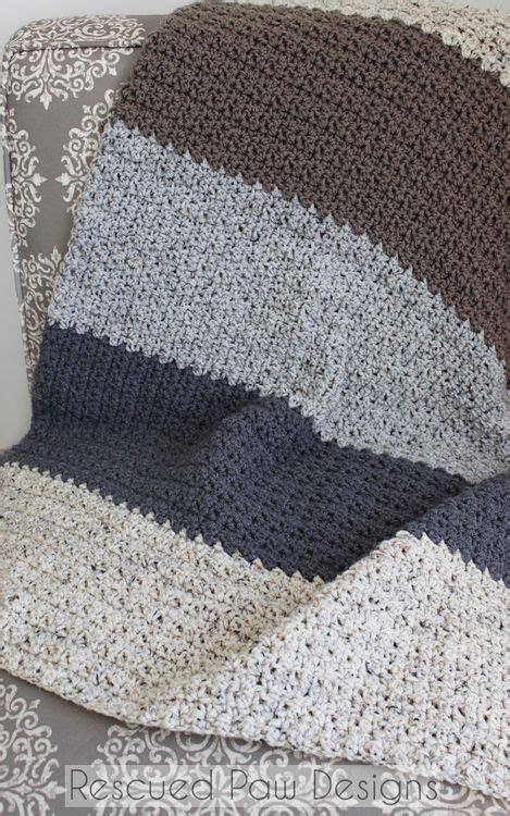 nature pattern match crochet patterns blankets and natural on pinterest