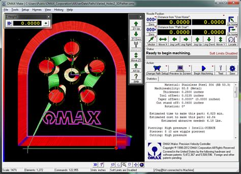 omax layout free download omax intelli max software download