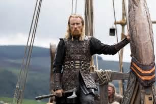 vikings creator michael hirst talks blood eagle