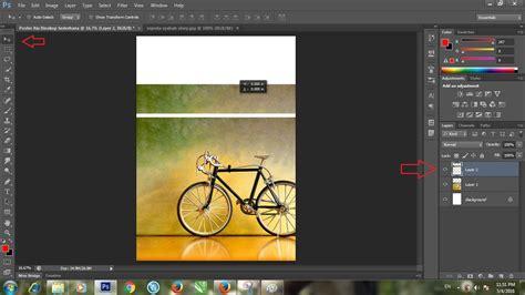 cara membuat poster sederhana dengan photoshop cara membuat poster ala bioskop sederhana dengan photoshop