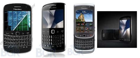 handphone blackberry terbaru
