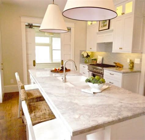 Quartz Kitchen Countertops 10 Most Popular Kitchen Countertops