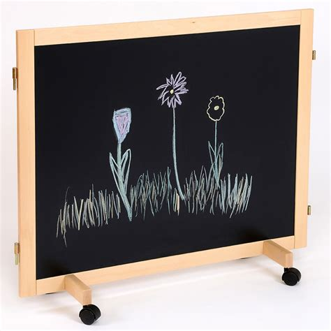 baby room divider children s nursery room divider chalkboard cork
