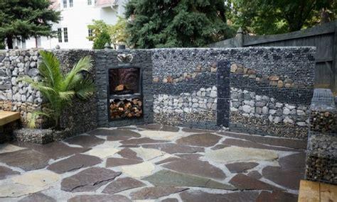 Mur De Terrasse by D 233 Co Mur Ext 233 Rieur Jardin 51 Belles Id 233 Es 224 Essayer