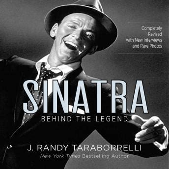 Sinatra The Legend listen to sinatra the legend by j randy