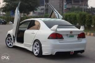 all cars vetrical lambo door kit available rawalpindi