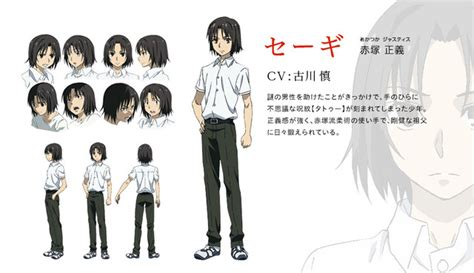 taboo tattoo characters crunchyroll quot quot tv anime profiles principal cast