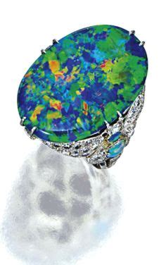 Black Opal Jarong Big Size 2 jewelry opal on opals opals and black opal ring