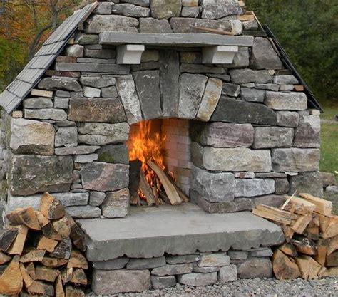 Outdoor Fireplace Canada by Rocktoberfest 2010 Dswac