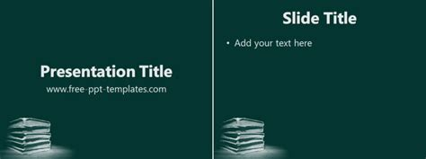 powerpoint themes in literature literature ppt template free powerpoint templates